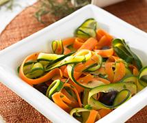 Hauptgerichte mit Gemüse
