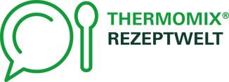 Thermomix Rezeptwelt Logo