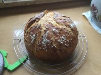 Ein tolles Brot