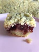 Kirsch- Streuselkuchen