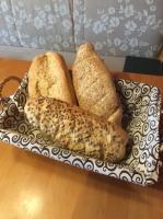 Variante—Baguette