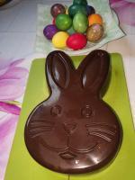 Mein Werk zu Ostern