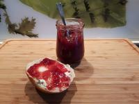Kirsch-Erdbeer-Aperol