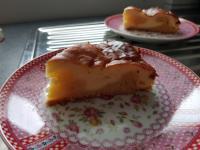 Dreh dich um - Kuchen