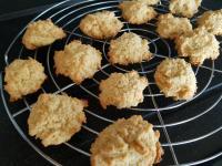 Gerade wieder gebacken und wie jedes Jahr -lecker-lecker