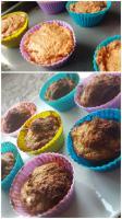 Muffin-Frikadellen