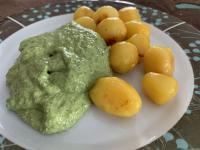 Grüne-sauce