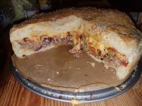 XXL Cheesburger