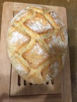 Ein sehr schönes Brot