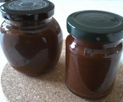 Feigen-Dattel-Balsamico-Creme