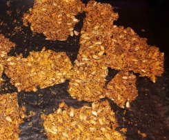 Karottenkräcker - Logi - LowCarb