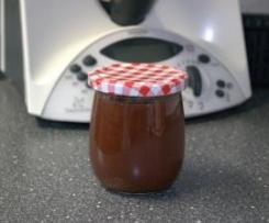Zwetschgen-Baileys-Marmelade