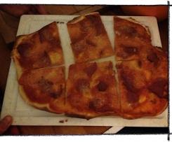 krosser Pizzateig