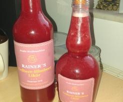 Erbeere-Himbeere-Limes