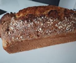Schnelles Brot ohne Gehzeit