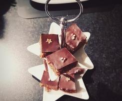 Schokoladenbrot  (mit Weihnachtsgeschmack ☆)