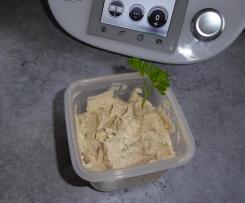 Thunfischcreme Gluten - und Laktosefrei