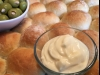 """Pan y Aioli"" - Brot mit Aioli"