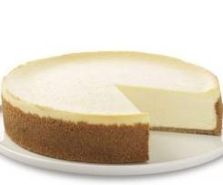 Amerikanischer Kaesekuchen (Cheese Cake Factory)