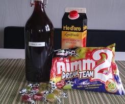 Apfel-Kirsch Nimm 2 Bonbons Likör