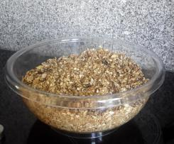 Roasted Müsli (Vorratsmenge)
