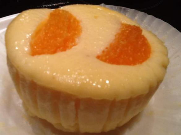 Käsekuchen-Muffins von daisychen224 auf www.rezeptwelt.de, der ...