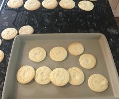 Cookies zu Ostern