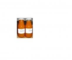 Currysauce aus Pflaumen, Cola & Ketchup