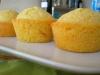 Maisbrot Muffins (Cornbread)