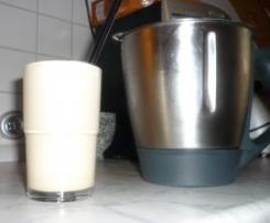 Frozen Cappuccino