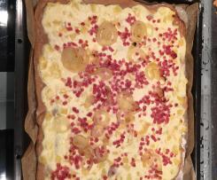 Kartoffelplatz - Oberhessische Pizza