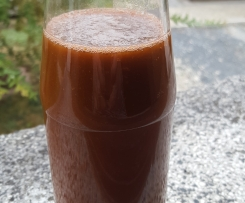Cola - Barbecuesauce