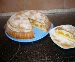 Zimt Torte