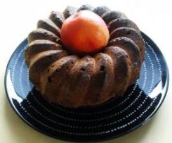 Apfel-Rührkuchen