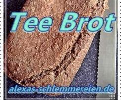 Sattmacher Teebrot für WWler