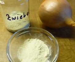 Zwiebelpulver -glutenfrei-