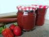 Erdbeer-Rhabarber-Marmelade