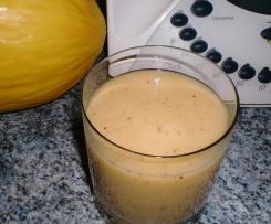 Melonen-Trauben-Smoothie