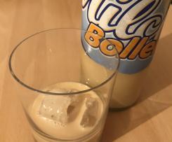Milchboller Karamell Likör