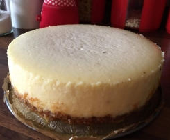 New York Cheesecake aus dem Varoma - Simply the best!