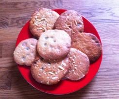 Schoko Cookies!!! Superschnell & der Kinder-Hit!