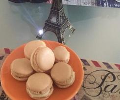 Netti's Macarons, gemixt aus vielen Rezepten!