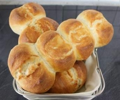 Stangensemmeln wie vom Bäcker