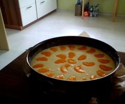 Käsekuchen mit Griess ohne Boden *schmatz*