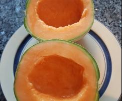 Gerrys kaltes Melonensüppchen