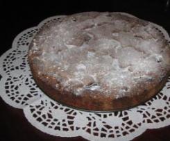 Schnelle Linzer Torte ** Spezial **
