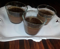 Espresso-Schoko-Crème-brûlée