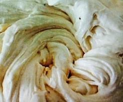Bananen Schoko Eis