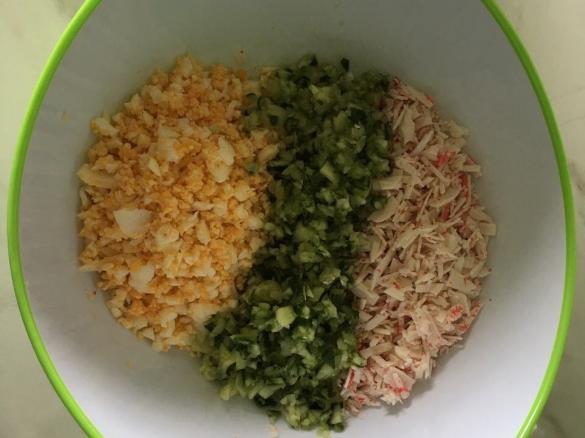 surimi krabben st bchen kinder salat von anjaanja81 ein thermomix rezept aus der kategorie. Black Bedroom Furniture Sets. Home Design Ideas