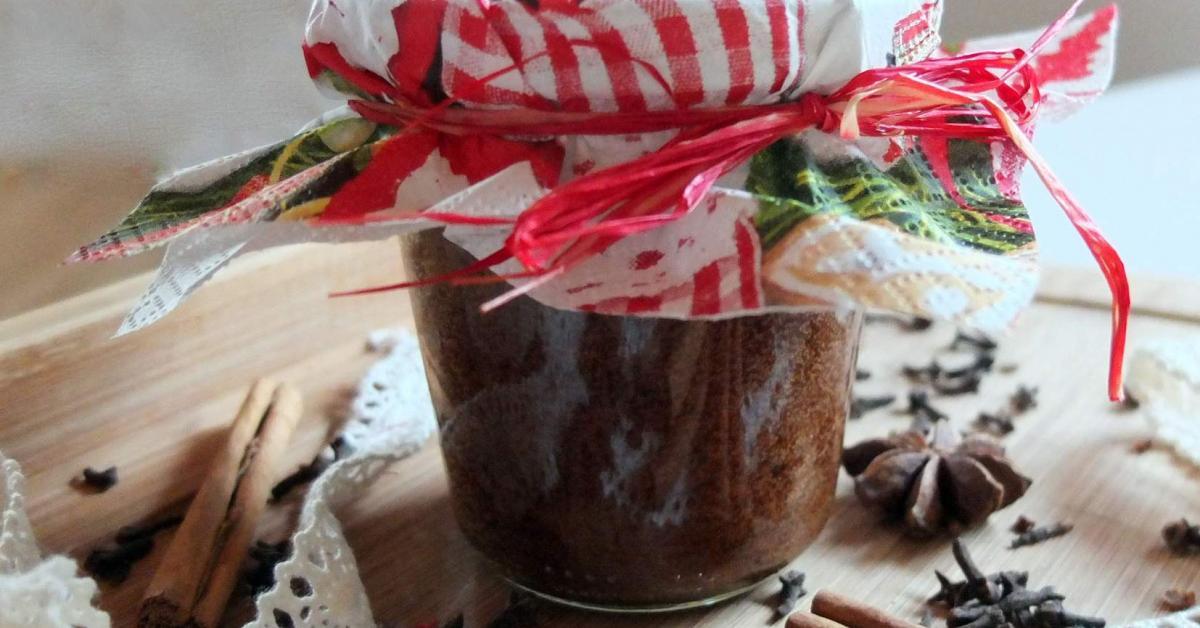 Schokoladen Punsch Kuchen Auch Fur Kuchen Im Glas Geeignet Von